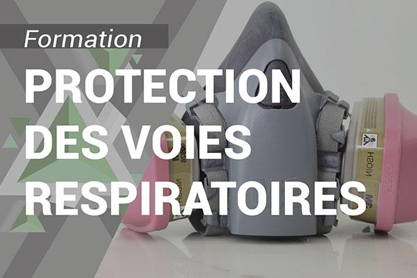formation protection des voies respiratoires firme visionere